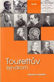 Obálka titulu Tourettův syndrom