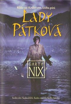 Obálka titulu Lady Pátková