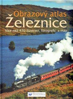 Obálka titulu Železnice