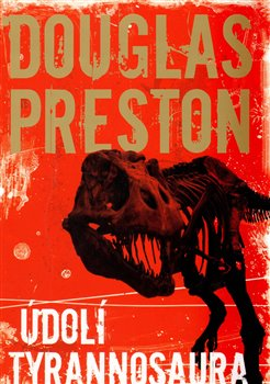 Obálka titulu Údolí tyrannosaura
