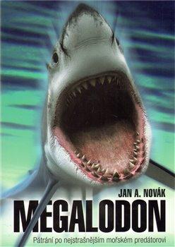 Obálka titulu Megalodon