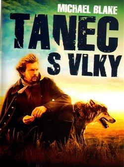 Obálka titulu Tanec s vlky