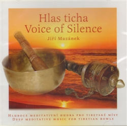 Obálka titulu Hlas ticha / Voice of Silence