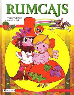 Obálka titulu Rumcajs
