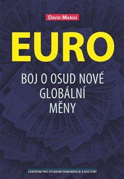 Obálka titulu Euro