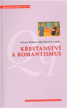 Obálka titulu Křesťanství a romantismus