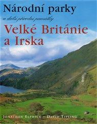 Národní parky a další přírodní památky Velké Británie a Irska