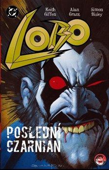 Obálka titulu Lobo: Poslední Czarnian