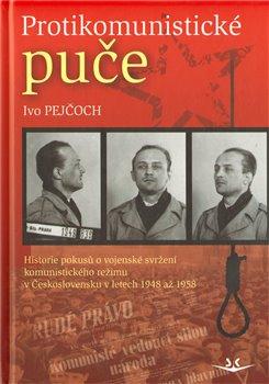 Obálka titulu Protikomunistické puče