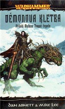 Obálka titulu Warhammer - Démonova kletba