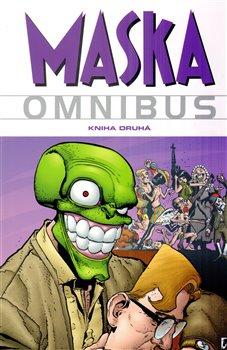 Obálka titulu Maska: Omnibus 2