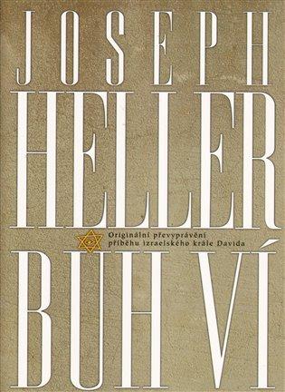 Bůh ví - Joseph Heller   Booksquad.ink