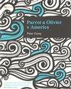Obálka knihy Parrot a Olivier v Americe