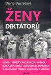 Obálka knihy Ženy diktátorů