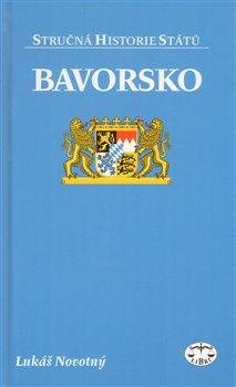 Obálka titulu Bavorsko