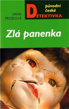 Obálka titulu Zlá panenka