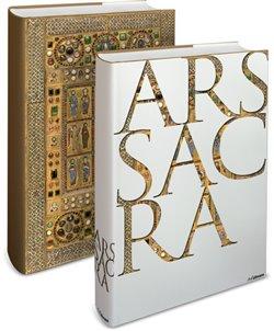 Obálka titulu Ars Sacra