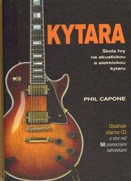 Kytara + CD