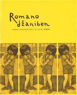 Obálka titulu Romano džaniben 2/2010