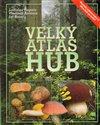 Obálka knihy Velký atlas hub