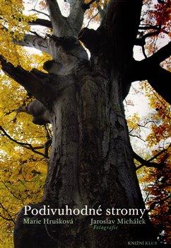 Obálka titulu Podivuhodné stromy