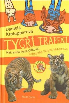 Obálka titulu Tygří trápení