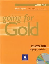 Going for Gold  Intermediate Exam Maximiser With Key & Audio CDs