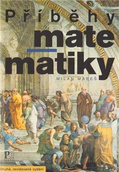 Obálka titulu Příběhy matematiky