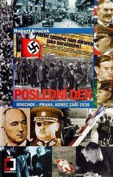 Obálka titulu Poslední den