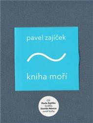 Kniha moří + CD