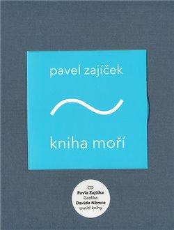 Obálka titulu Kniha moří + CD