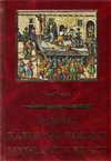 Obálka knihy Paměti katovské rodiny Mydlářů