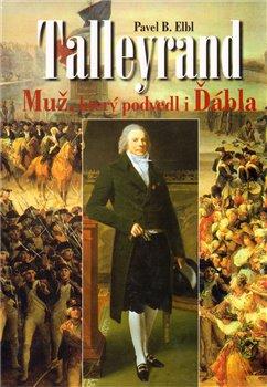 Obálka titulu Talleyrand