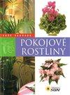 Obálka knihy Pokojové rostliny