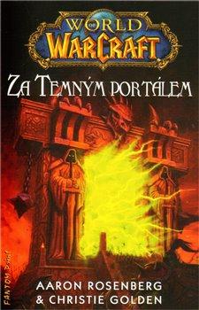 Obálka titulu World of Warcraft - Za temným portálem