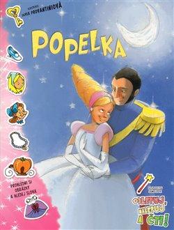 Obálka titulu Popelka