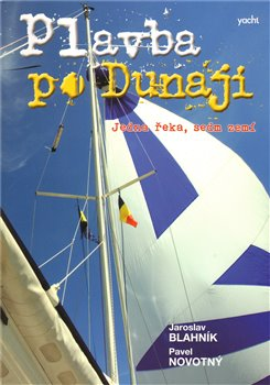 Obálka titulu Plavba po Dunaji