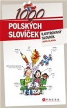 Obálka titulu 1000 polských slovíček