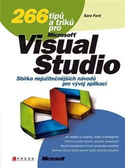 266 tipů a triků pro Microsoft Visual Studio