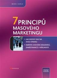 7 principů masového marketingu