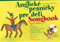 Obálka titulu Anglické pesničky pre deti