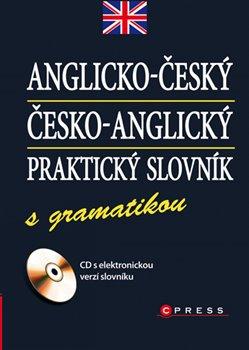 Obálka titulu Anglicko-český/ česko-anglický praktický slovník
