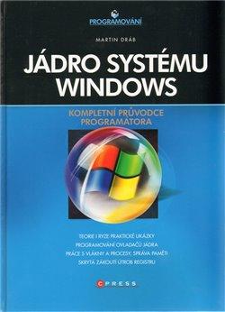 Obálka titulu Jádro systému Windows