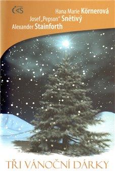 Obálka titulu Tři vánoční dárky