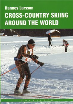 Obálka titulu Cross-country skiing around the World