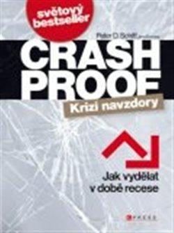 Obálka titulu Crash Proof - Krizi navzdory