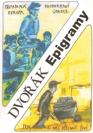 Epigramy - Dvořák | Booksquad.ink