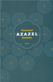Obálka titulu Azazel
