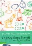 Obálka knihy Co encyklopedie tají a co my prozradíme