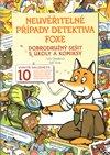 Obálka knihy Neuvěřitelné případy detektiva Foxe